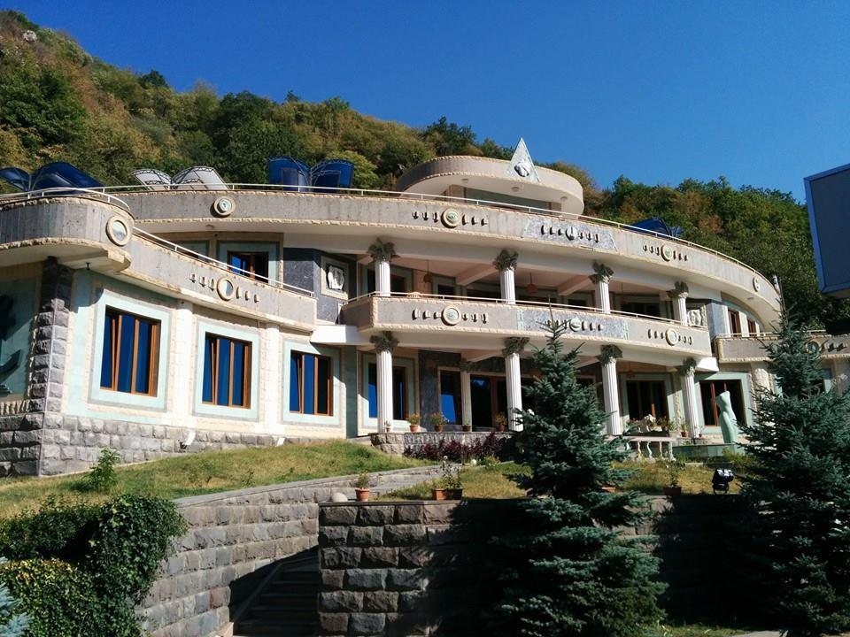 Vank, Nagurno Karabakh
