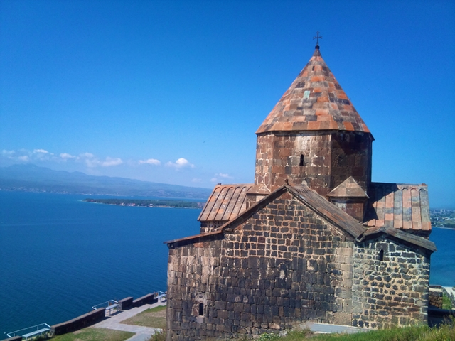 12.Armenia_Culture_Lake_Sevan_by_JWalker