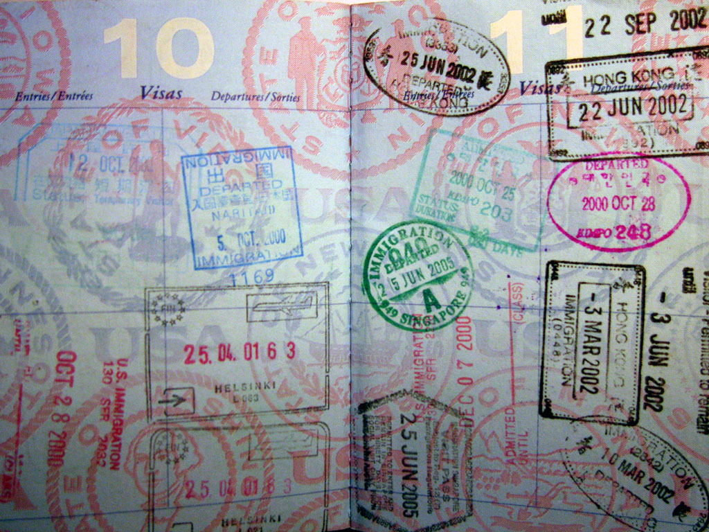 visa regulations of the caucasian countries