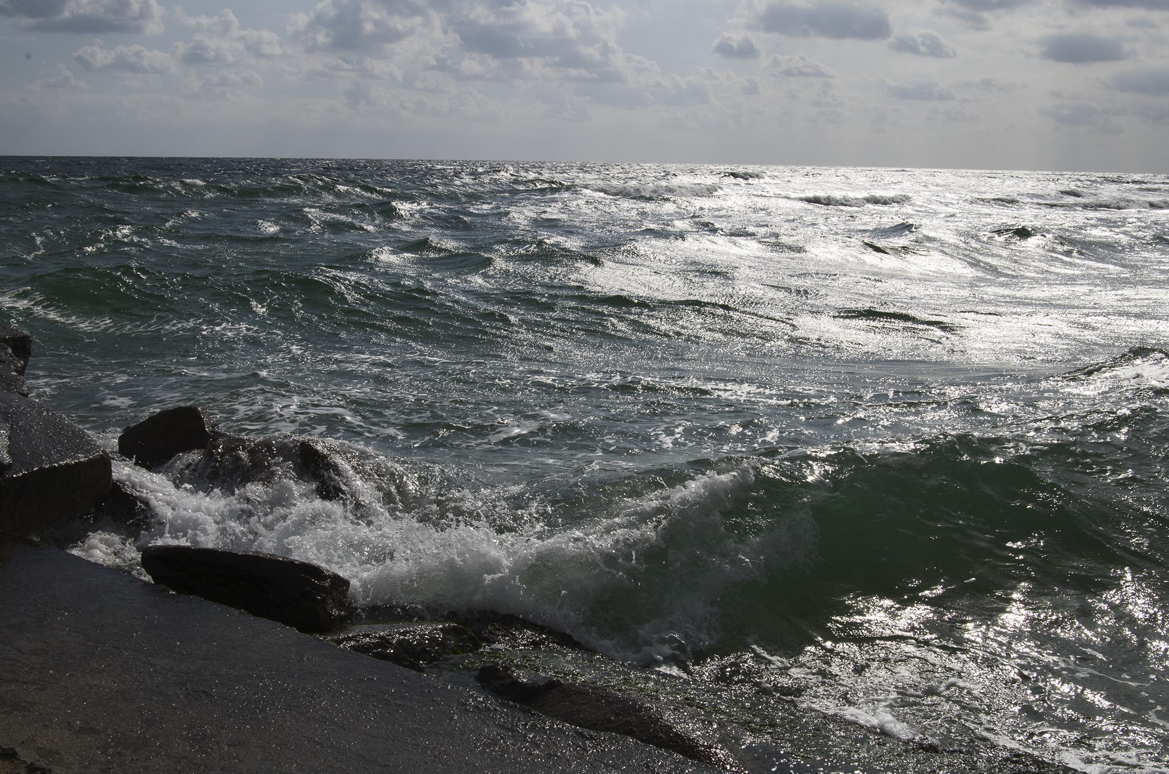Mysteries of Black Sea