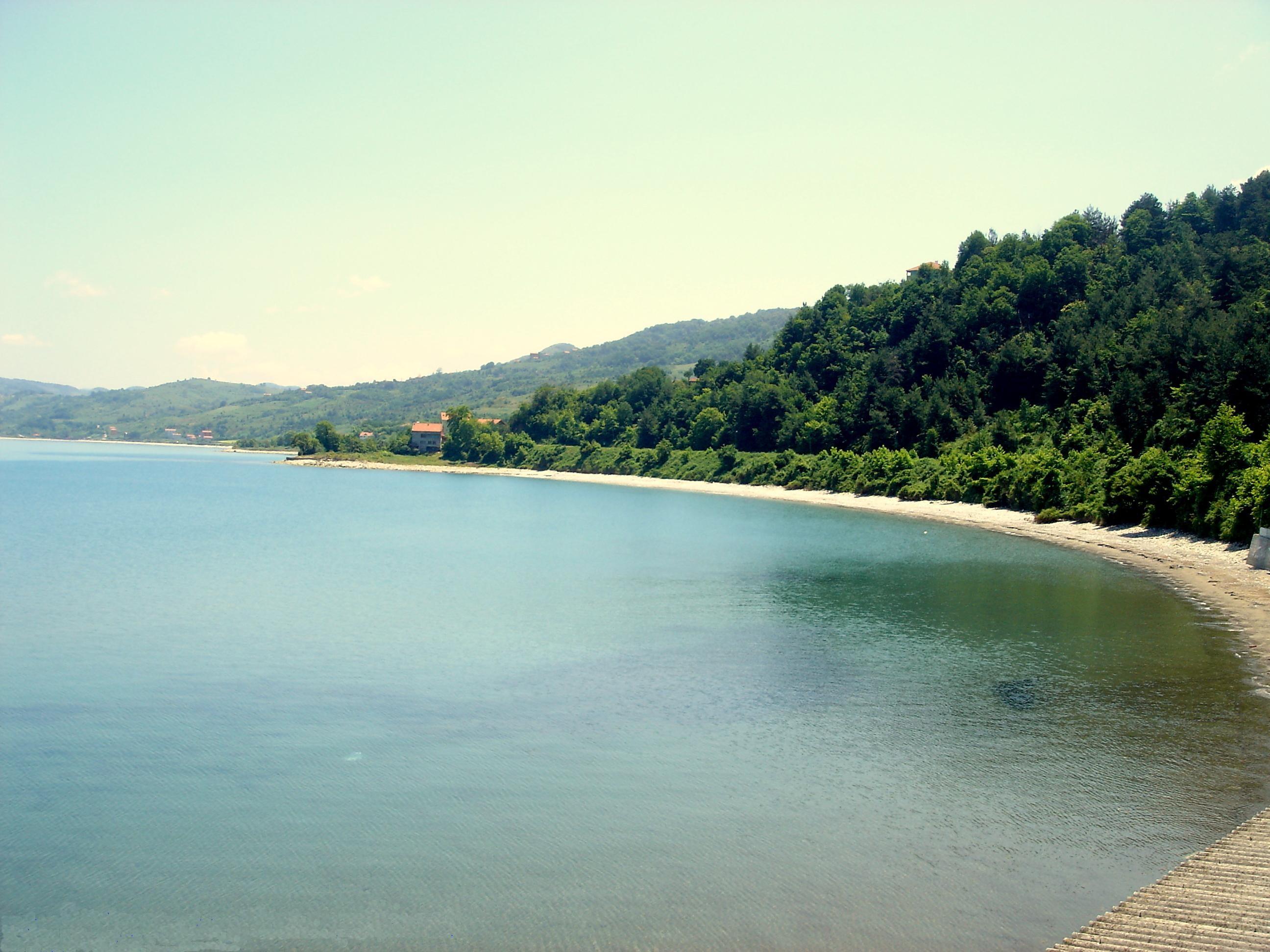 The Best Beaches of the Turkish Black Sea Coast - Caucasian ...