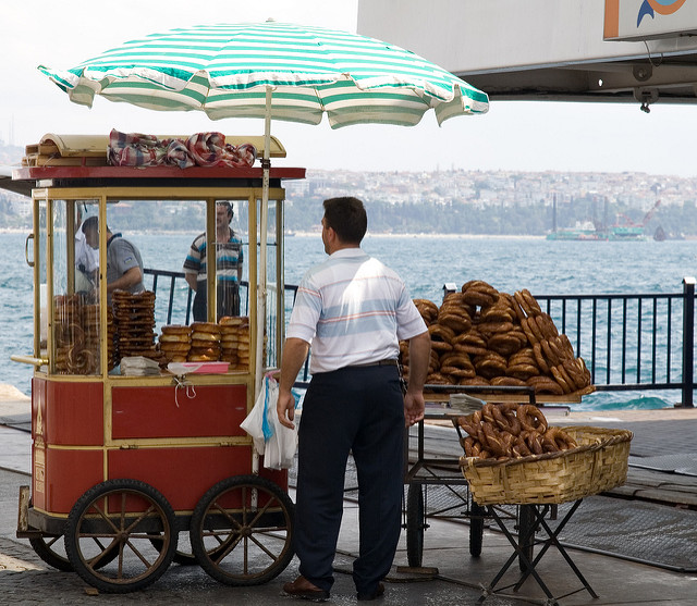 dishes not to miss in Istanbul