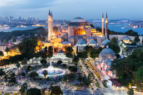 usefull turkish phrases