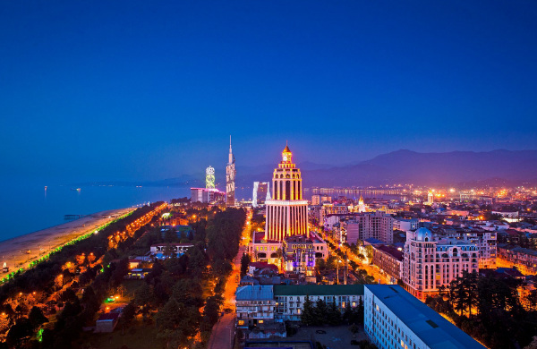 top 10 things to do in Batumi