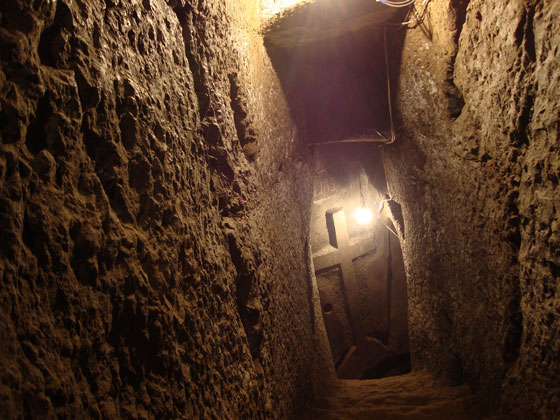 Levons-cave