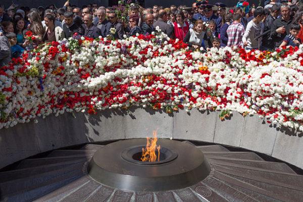 armenian genocide complex