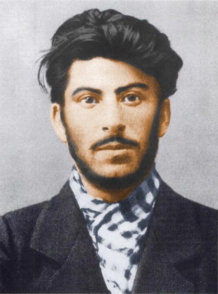 Stalin's Favourite Wine