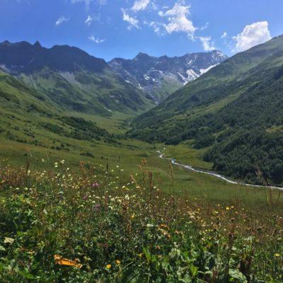 Caucasian Challenge Rally Georgia Svaneti Ushguli