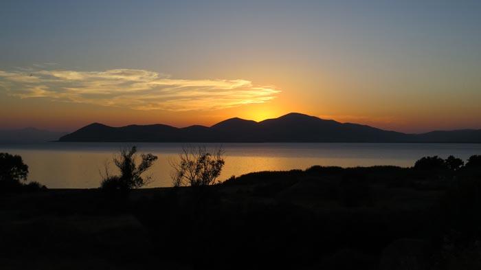 Caucasian Challenge Rally Armenia Lake Sevan