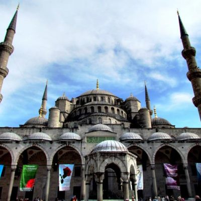 Caucasian Challenge Rally Turkey Istanbul